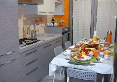 Bed And Breakfast Bb Cefalu Pepito